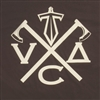 VTAC Double AXE T-shirt