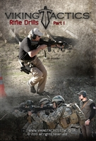 VTAC Rifle Drills DVD Part I