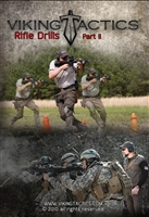 VTAC Rifle Drills DVD Part II