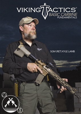 VTAC Basic Carbine Fundamentals