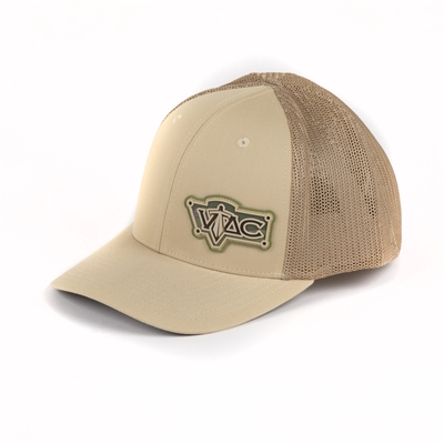 Hat:  VTAC hat with MC Patch