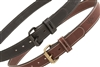 VTAC Blackout Belt (Leather Belts), with Stitching