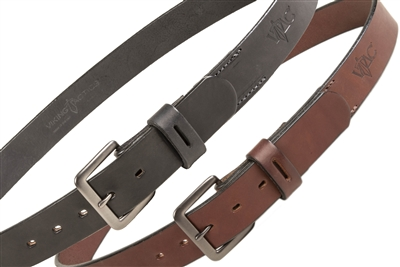 VTAC Blackout/Brownout Belt (Leather Belts)
